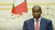 une douzaine de ministres ou conseillers révoqués par le président Touadéra