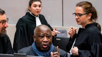 Acquittement de Laurent Gbagbo : la chambre d'appel de la CPI confirme