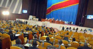 Congo: Christophe Mboso annonce les chantiers et réformes à venir