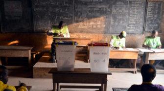 Législatives: le vote en Centrafrique s'est déroulé en toute quiétude