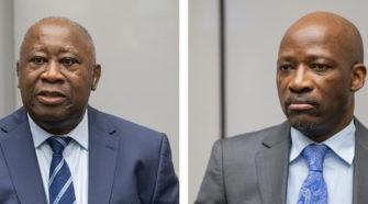 Côte d'Ivoire / CPI: Charles Blé Goudé et Laurent Gbagbo en attente de leur délivrance