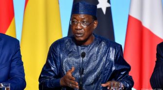 Présidentielle au Tchad: les propos d'Idriss Déby Itno déferlent la chronique