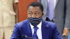MINUSMA, le message de Faure Gnassingbé livré aux militaires blessés et au reste du contingent togolais....
