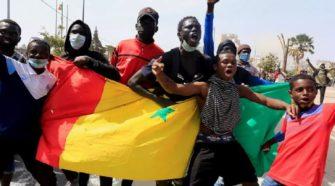 M2D au Sénégal