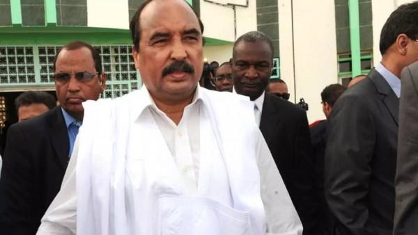Mauritanie: inculpation du president Abdel Aziz et ses anciens collaborateurs