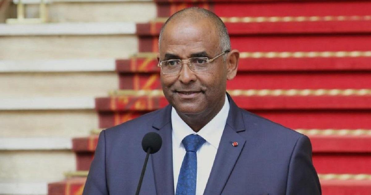 Côte d'ivoire : Patrick Achi nommé officiellement Premier ministre