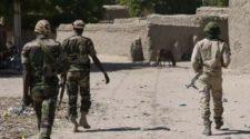 Région de Tillabéry: des hommes armés s'en prennent à des villageois