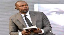 opposant Ousmane Sonko