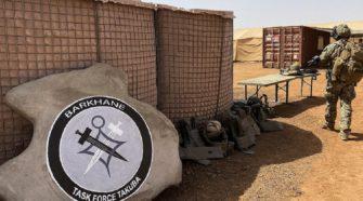 Mali : six jeunes tués, la force Barkhane accusée de bavure