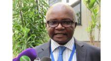 Syndicat des médecins au Gabon