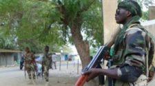 Terrorisme au Nigéria, la ville de Dikwa, victime d'attaques