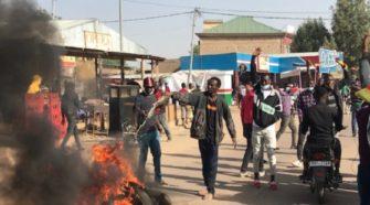 Violences au Tchad