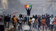 arrestation de Ousmane Sonko