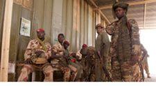 climat politique au Tchad