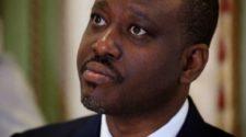 Côte d'Ivoire: Soro Guillaume pleure Hamed Bakayoko