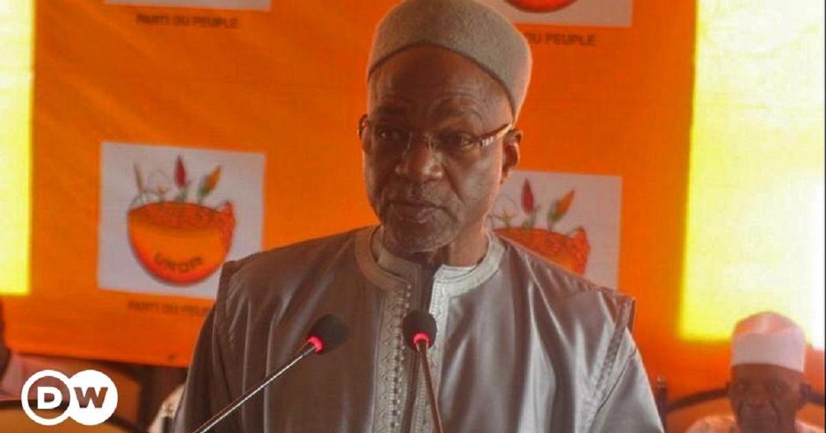 présidentielle Tchadienne