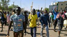 présidentielle au Niger