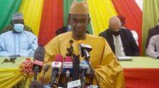 Chronogramme des élections au Mali : le M5-RFP désapprouve