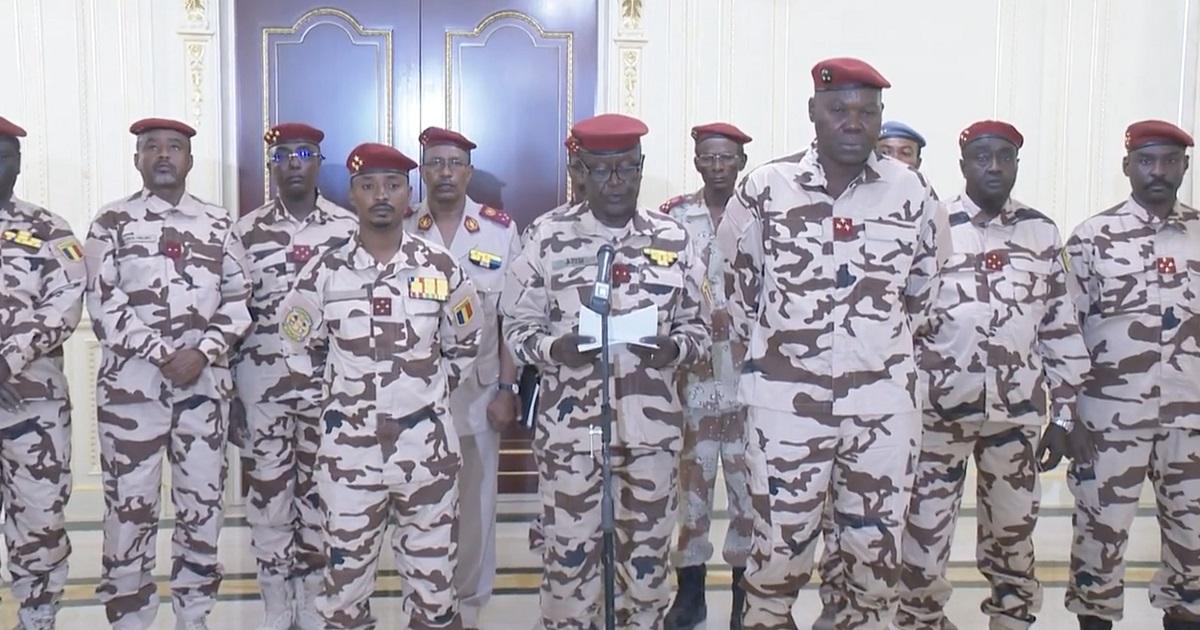Conseil Militaire de Transition au Tchad : le silence bruyant de la communauté internationale