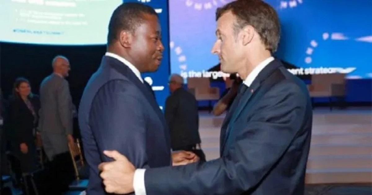 Déjeuner de travail entre Emmanuel Macron et Faure Gnassingbé à Paris, que diront-ils