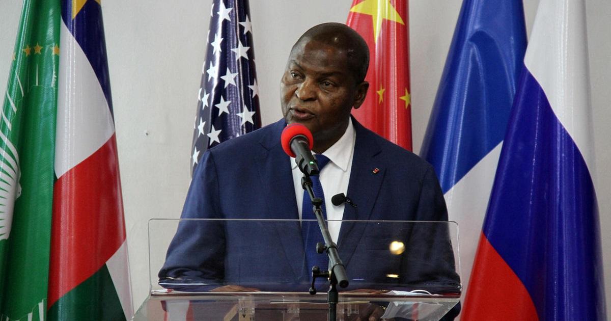 Dialogue en Centrafrique: ouverture des concertations nationales