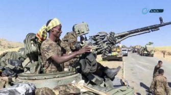 Ethiopie/Tigré: un retrait véritable des troupes érythréennes exigé par les Etats-Unis