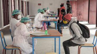 Gestion de la Covid 19 à Madagascar: la société civile tire la sonnette d'alarme