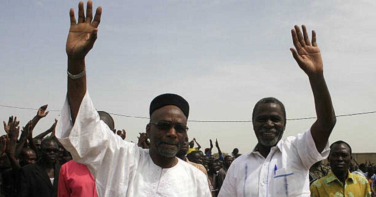 Tchad/Présidentielle: le meeting de Saleh Kebzabo interdit