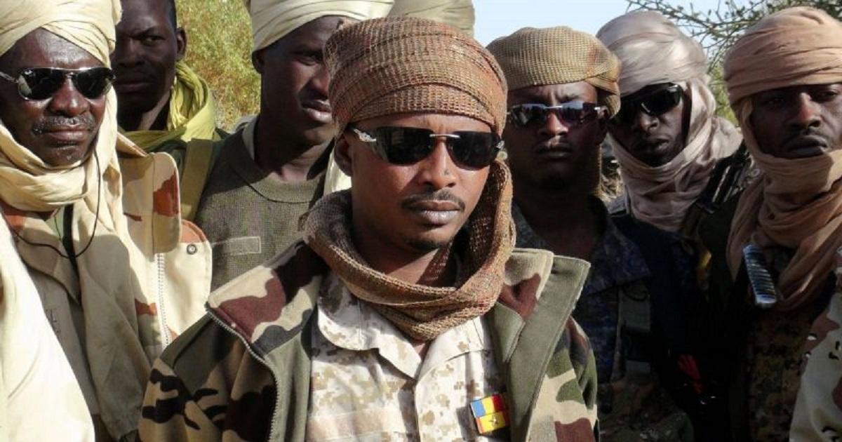 Mahamat Idriss Deby Itno : qui est le nouvel homme fort du Tchad ?