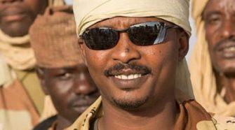 Tchad: Mahamat Idriss Deby prend les commandes du pays