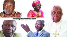 Opposition togolaise : vers un changement de paradigme