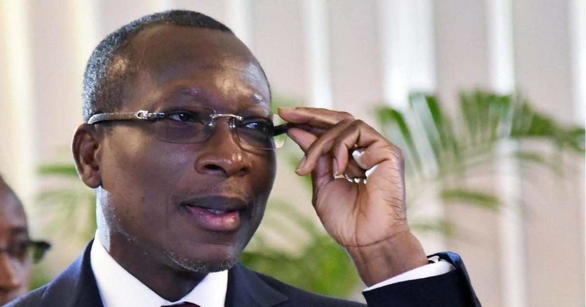 Présidentielle au Bénin : Patrice Talon réélu pour un second mandat