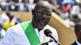 Réduction du mandat du président libérien : le oui ne l'emporte pas