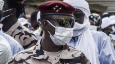 Tchad : les pleins pouvoirs dévolus au Général Mahamat Idriss Déby