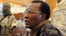 Tchad: mort de Idriss Déby Itno