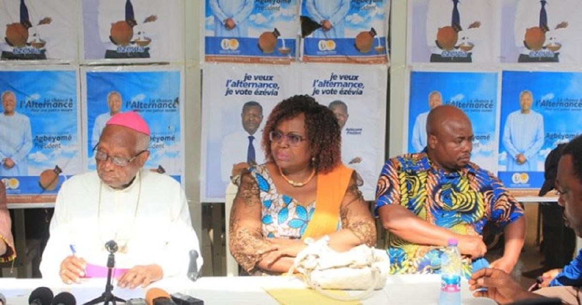 Togo quand la Dynamique Monseigneur Kpodzro déboussole l'opposition pour consolider le pouvoir