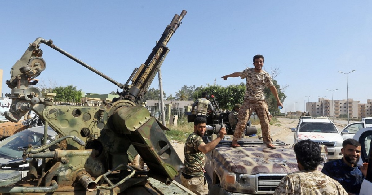 Troupes étrangères de Libye : Ligue arabe, ONU, UE et UA réclament un retrait