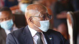 Afrique du Sud: Procès Jacob Zuma reporté au 26 mai