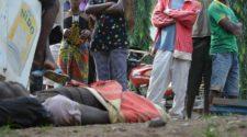 Attaque Terroriste: des explosions à Bujumbura font plusieurs morts et blessés