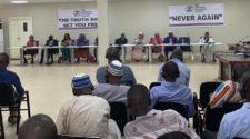 CVRR en Gambie: fin des auditions, place aux conclusions et propositions