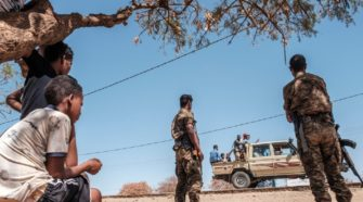 Conflit en Ethiopie: le retrait des troupes érythréennes se fait toujours attendre
