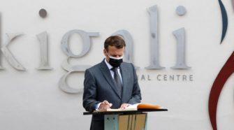 Discours de Macron au Rwanda: des excuses « non », mais des responsabilités de la France « oui »