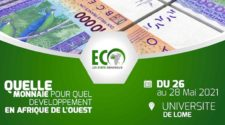 Eco currency : an international meeting started this thursday in Lomé