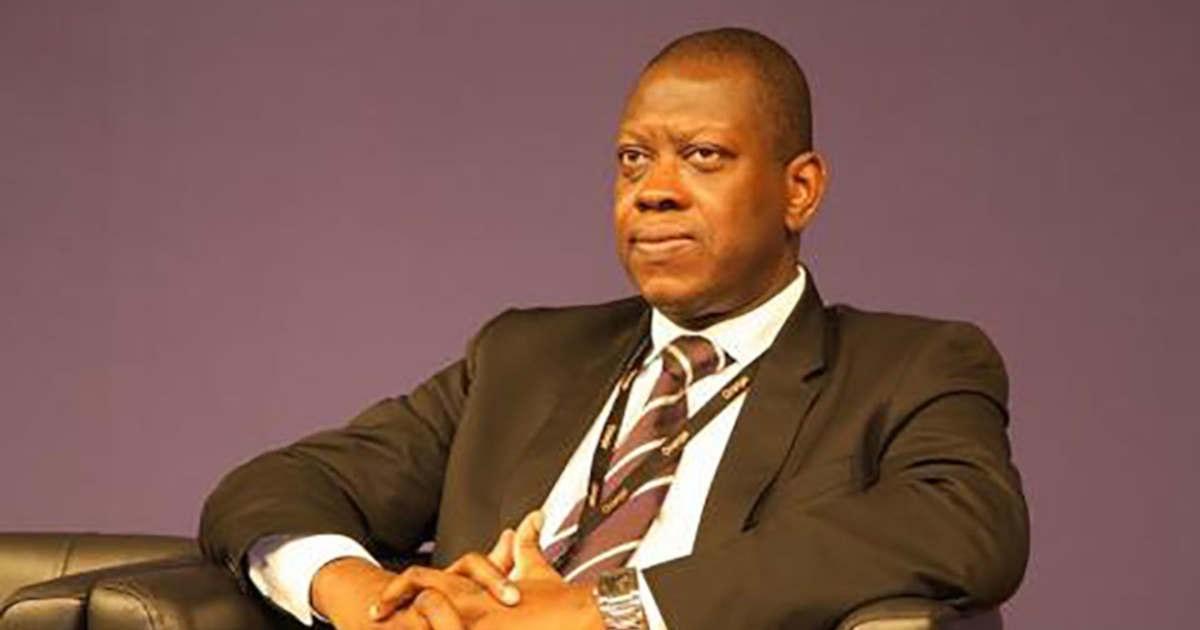 Etats généraux de l'Eco : l'économiste Kako Nubukpo répond aux accusations de Nathalie Yamb