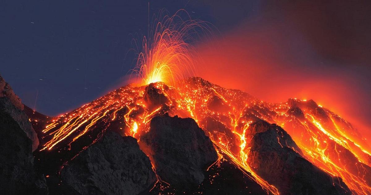 Evacuation de la ville de Goma : la crainte d'une nouvelle éruption du volcan Nyiragongo persiste