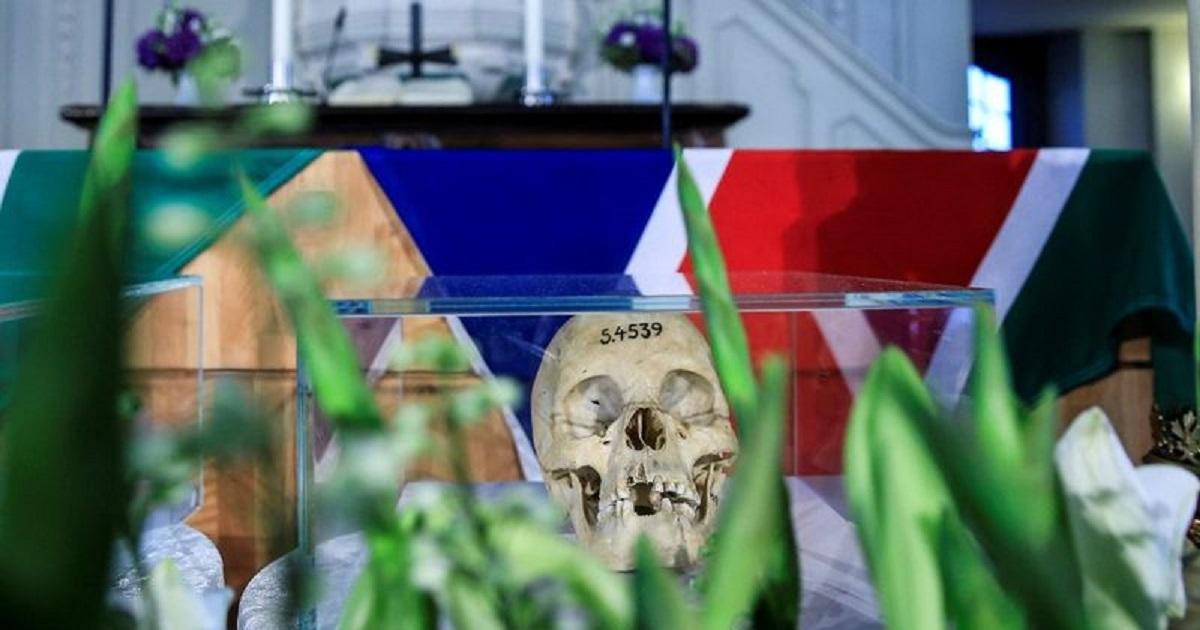 Génocide en Namibie : l'Allemagne reconnait ses responsabilités