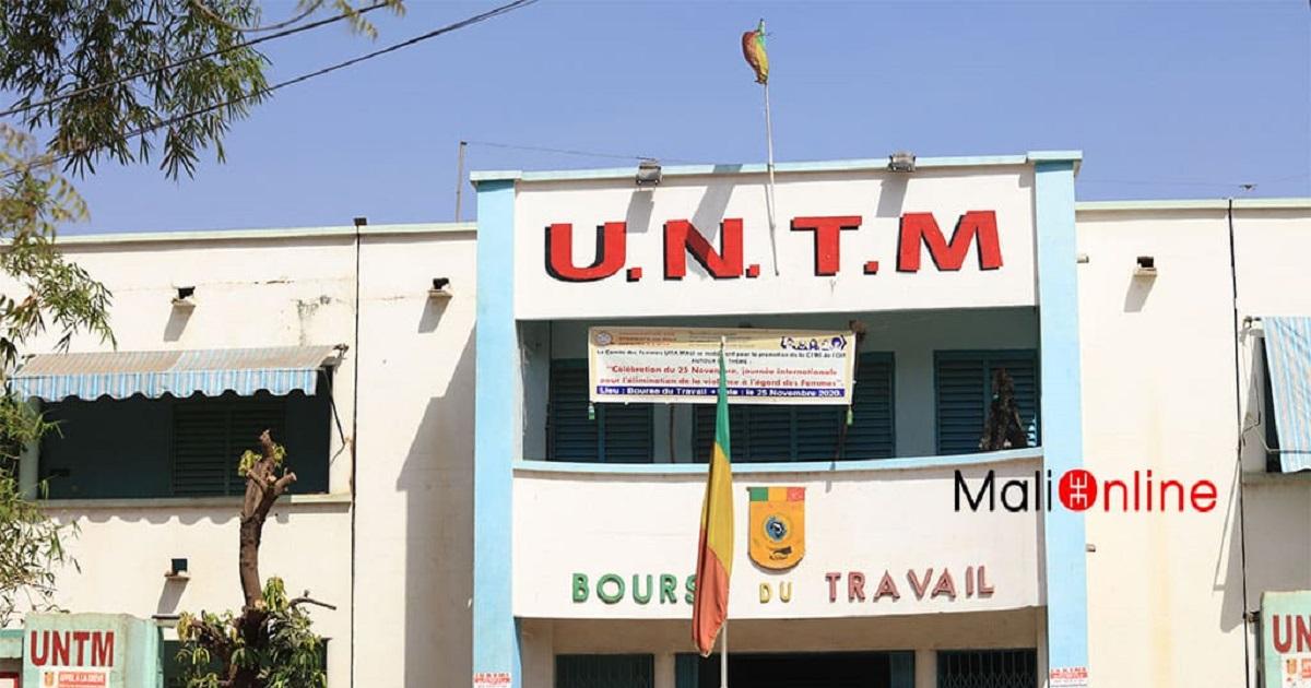 Grève au Mali : l'administration paralysée