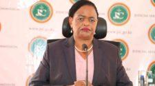 Kenya: La juge Martha Koome prend la tête de la Cour suprême