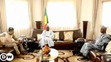 Politique: libération des autorités maliennes de la transition, Bah N'Daw et Moctar Ouane
