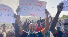 Manifestations au Tchad : la coordination Wakit Tama reste intrépide